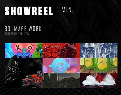 Showreel Edgar Ripa / Quarentine version