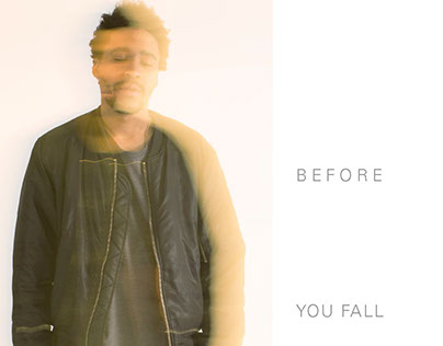Before you Fall (Collab)
