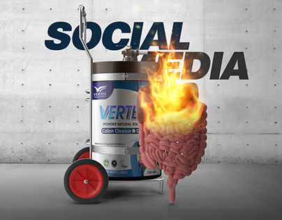 Medical Social Media ( The colon )