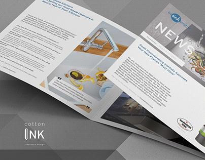 InSinkErator Newsletter   2020