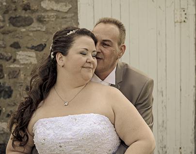 Mariage de Nancy et Éric, Île St-Bernard, Châteauguay