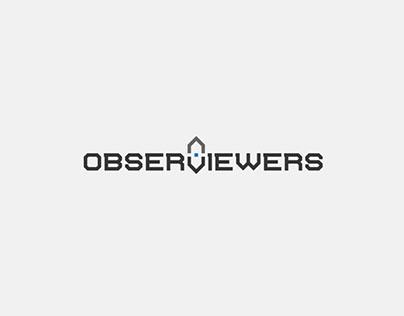 #Bechallenge | No.20 | OBSERVIEWER