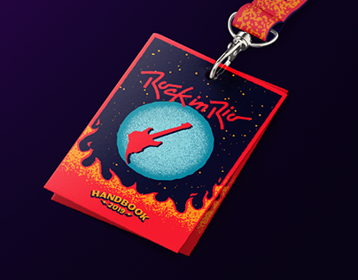 Rock in Rio - Handbook 2019