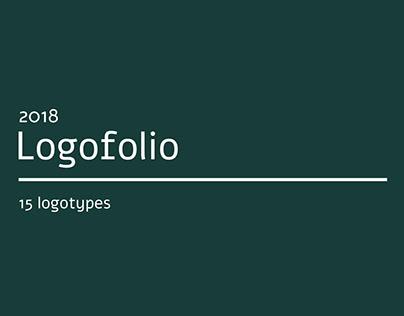 Logofolio (15 logos)