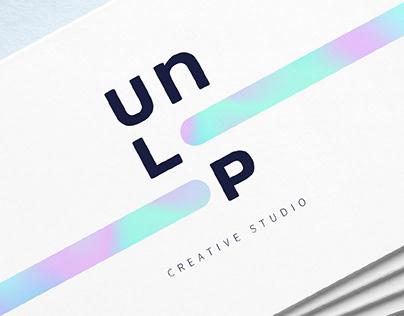 Unloop Brand identity