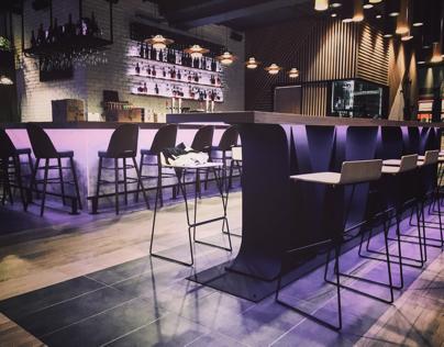 MANO lounge bar Salzburg