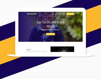 User Interface Design (