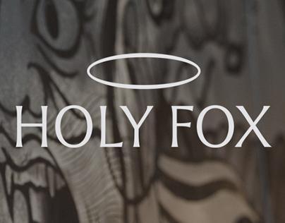 Holy Fox Café