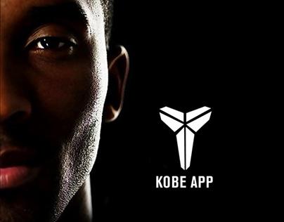 Kobe Moments App