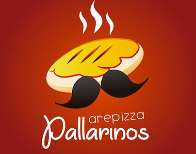 Pallarinos food brand