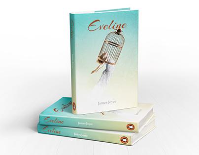 Eveline Book Cover