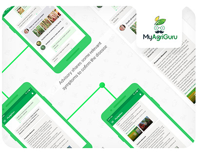 MyAgriGuru - India's 1st Agri-Advisory Chat Bot