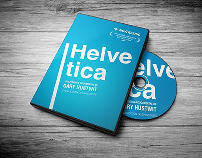 Helvetica Documental (Class Project)