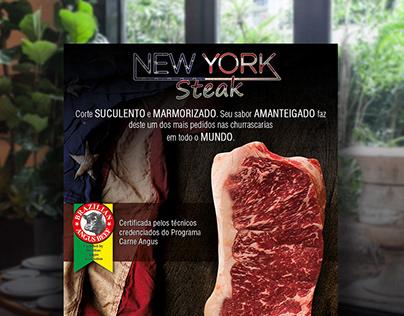 Anúncio Revista - Intermezzo