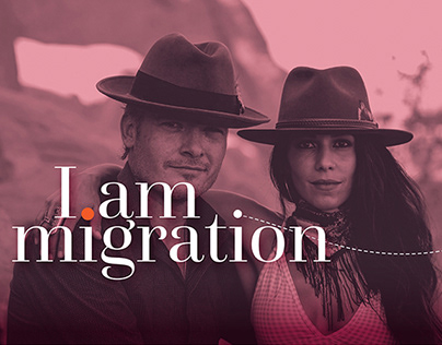 I am migration (latin america) sales dossier