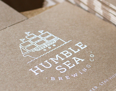 Humble Sea Brewery