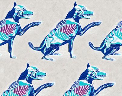 Illustrations | Dogs