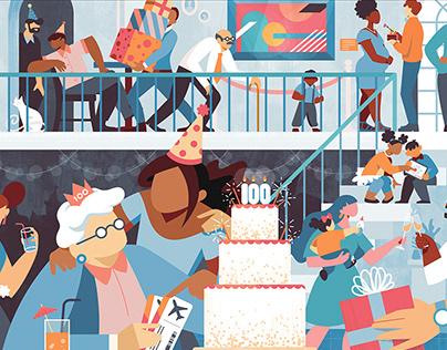 Charles Schwab: Spotting Your Blind Spots
