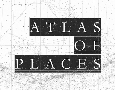 ATLAS OF PLACES