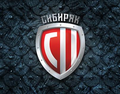 ФК «Сибиряк»