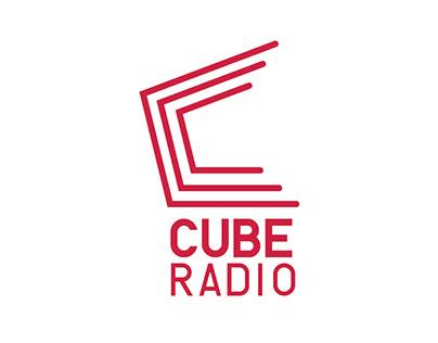 CUBE RADIO
