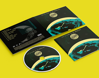 Album Cover Design: The Strokes