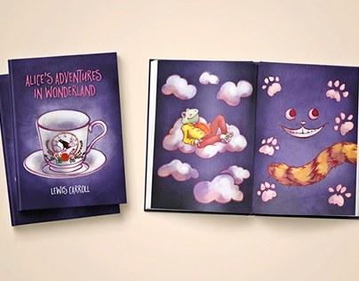 Publishing - Book Illustration
