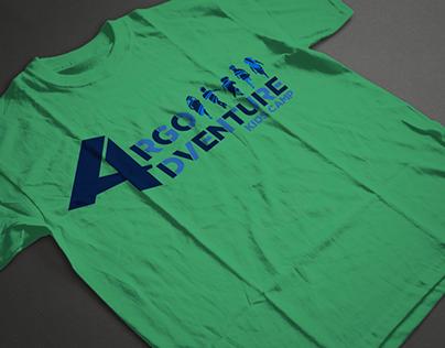 Argo Adventure Kids Camp Brand Identity