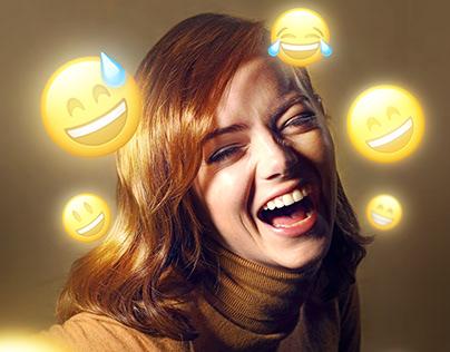 Emma Stone - Photoshop Manipulation