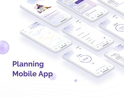 Planning App