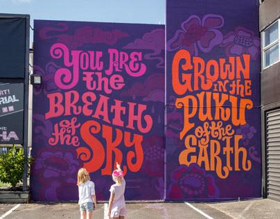 Boon Street Art Festival