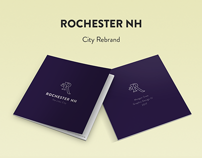 Rochester, NH | Hometown Rebrand