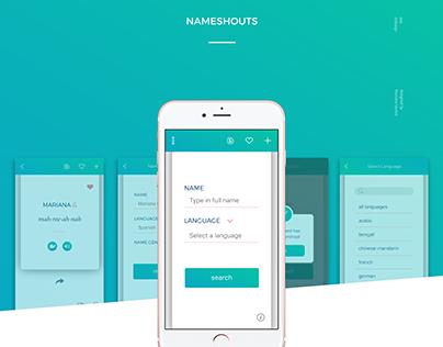 App Redesign | UX Design