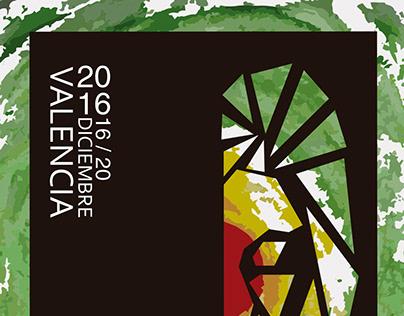 Reggae Festival Poster