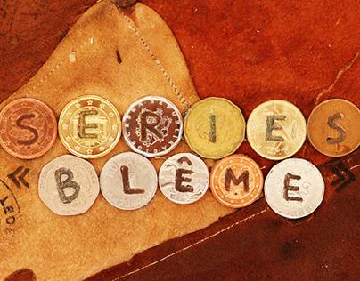 "Series ""Blême"" Intro"