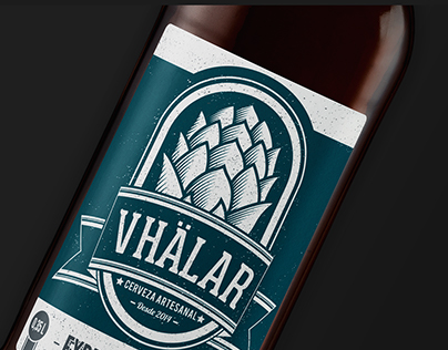 Vhalar - Craft Beer