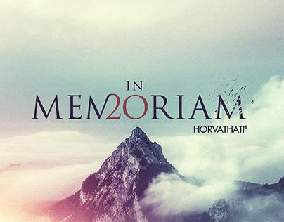 In Memoriam 2020
