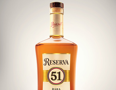 Reserva 51 - bottle