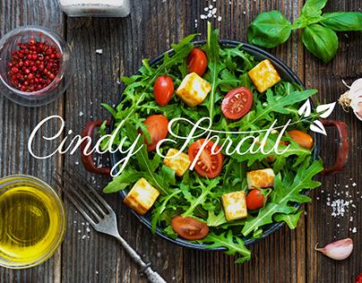 Cindy Spratt - Holistic Nutritionist