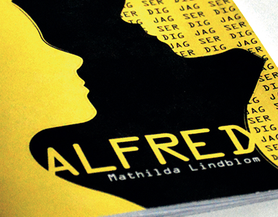 Book Design |Alfred