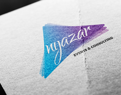Branding | Nyazar Events & Consulting