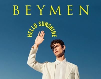 Beymen Hello Sunshine / GIF animation