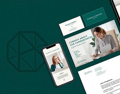 Azarova & Partners Accounting and Tax