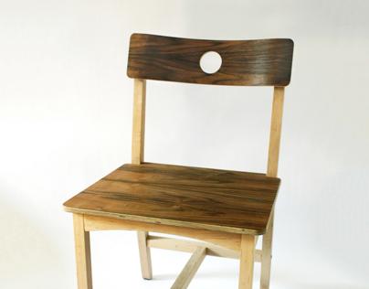 Steady Chair