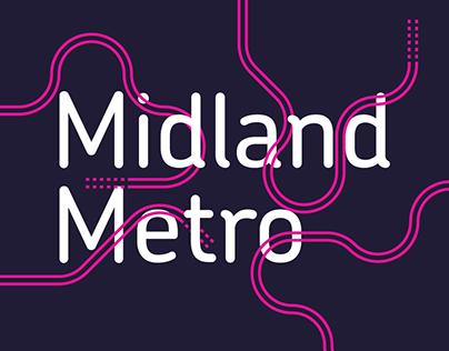 Midland Metro Extension
