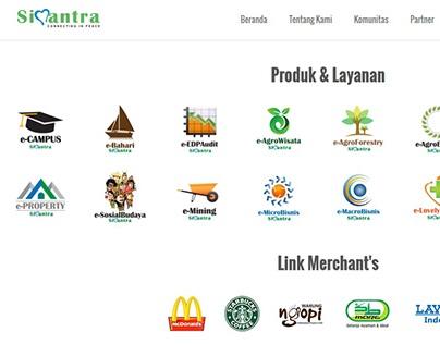 Simantra Network