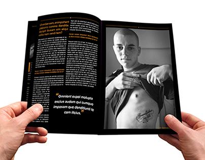 Magazine inRilievo