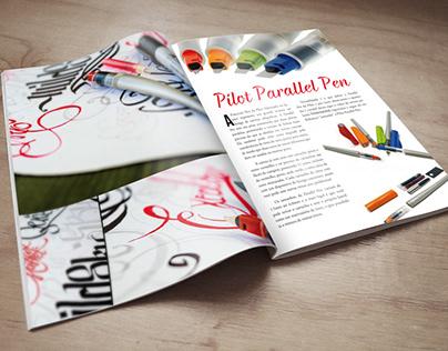 Tipogralha Magazine   Editorial