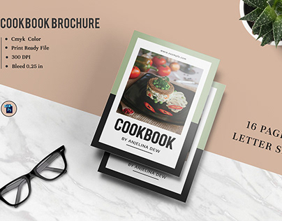 Recipe Book / Cookbook