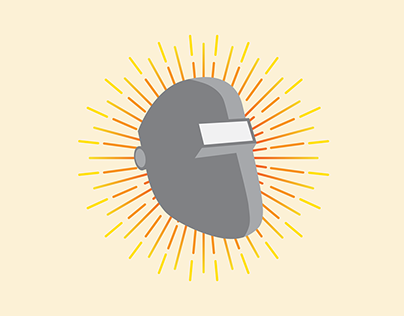 logo design // tuy tuy metalsmith